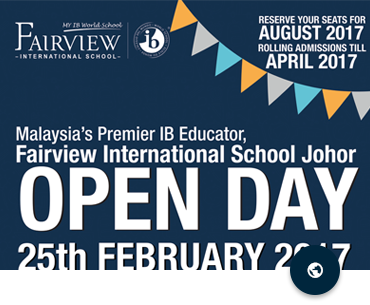 JB – Open Day (25th February 2017)